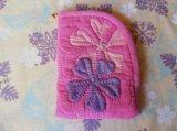 イリマのポーチキット(ピンク)